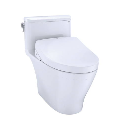TOTO Nexus Washlet+ S500e One-Piece Toilet and Bidet System - 1.28 GPF