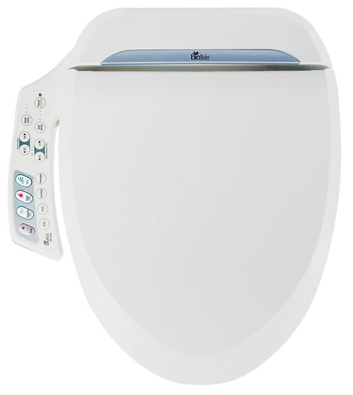 BB-600 Ultimate (Bidet Seat)