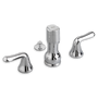 Colony Soft 2-Handle Bidet Faucet - Polished Chrome - by American Standard