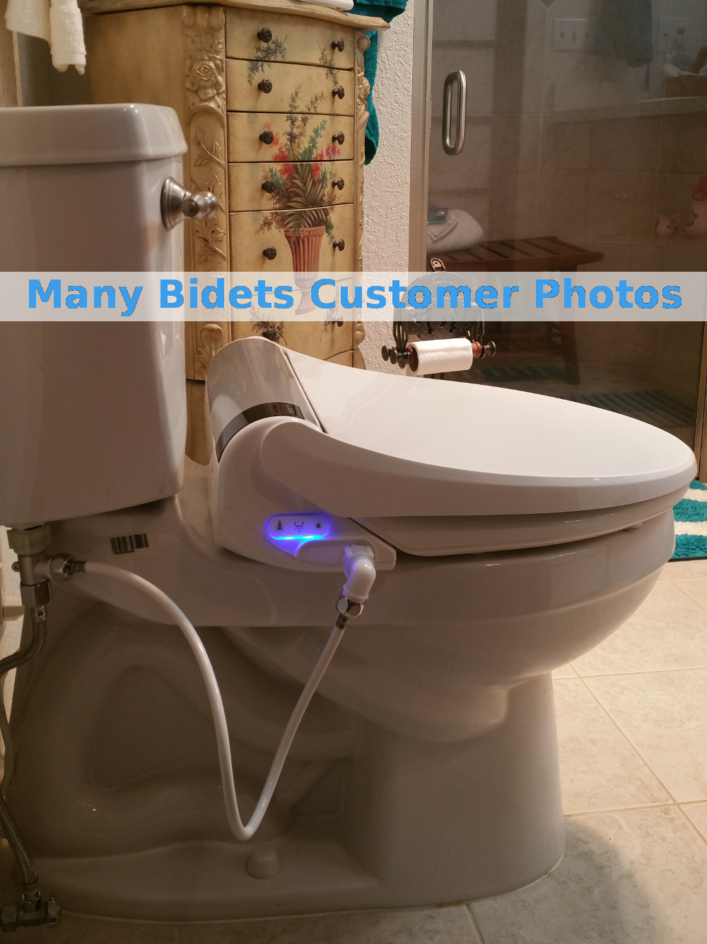 Bio Bidet Bliss Bb 2000 Bidet Seat Customer Photo Gallery Real Pictures From Real Customers