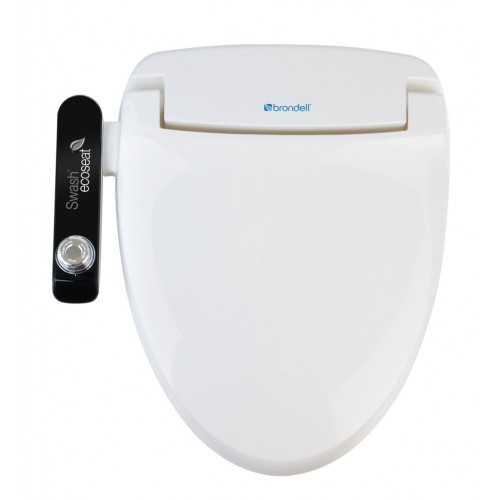 Brondell Swash Ecoseat 100 Top View
