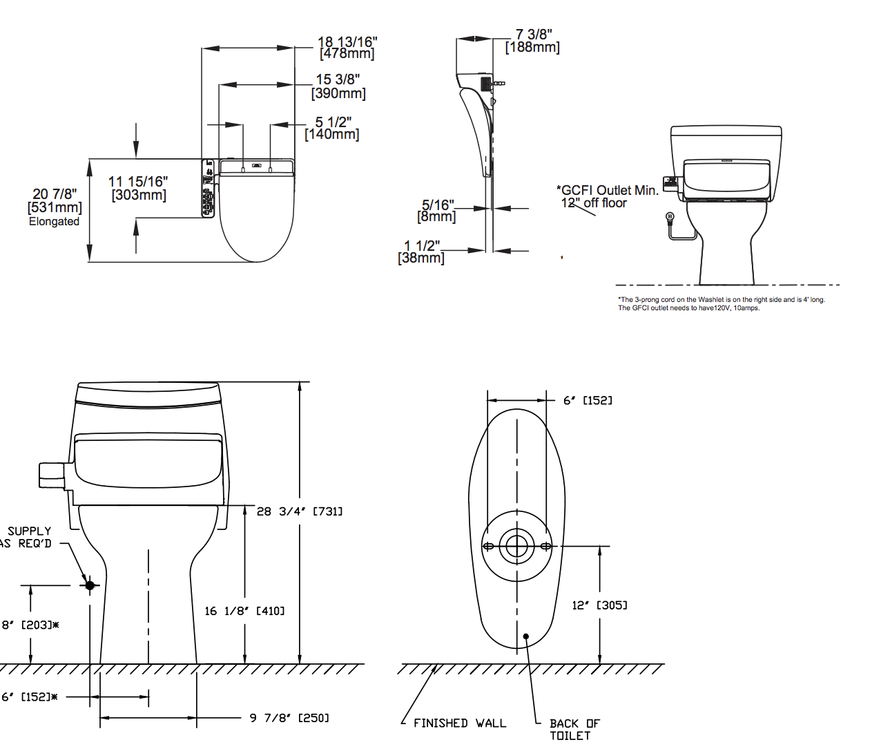 ultramax-ii-1g-washlet-c100-one-piece-toilet-1.0-gpf-diagram-2.png