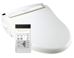 Infinity Bidet Models Xlc 3000 And Xlc 2000 With 3 Year