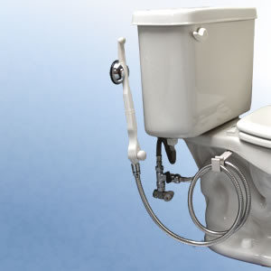 Olympia Shower Bidets Made In The Usa With High Quality Parts