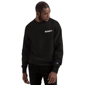 Security Champion Sweatshirt