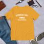 Bodega Bay California Est 1850 Short-Sleeve Unisex T-Shirt