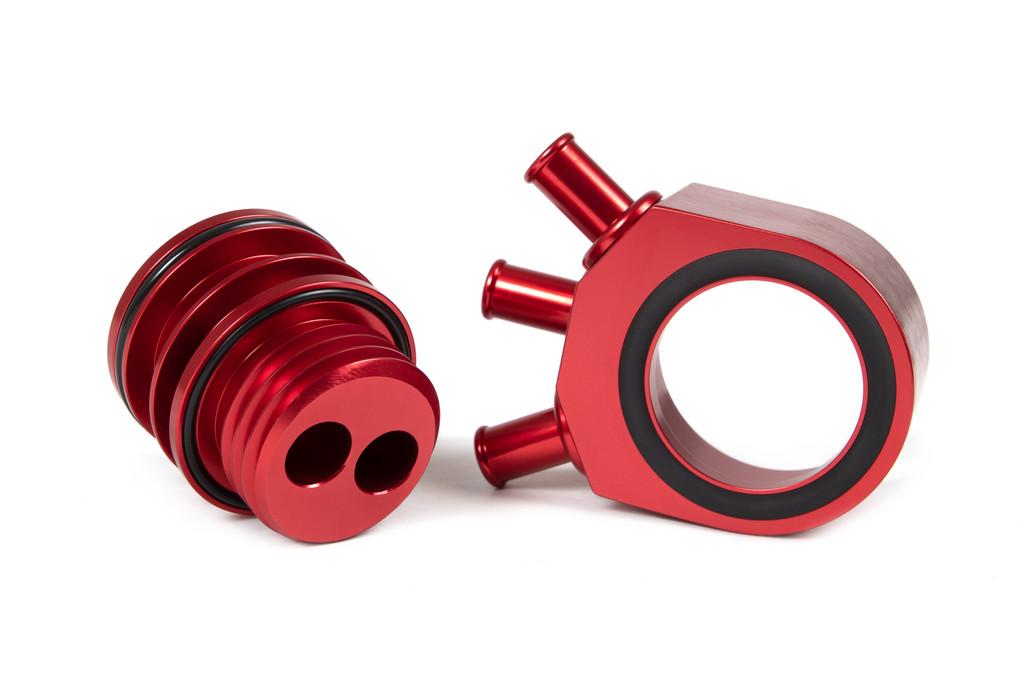 Air/Oil Separator - WRX/STI/LGT/FXT