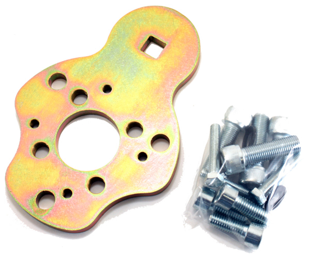 GrimmSpeed Subaru Main Crank Pulley Removal Tool
