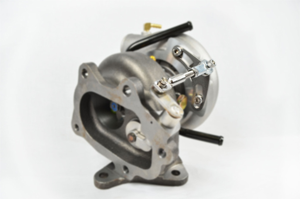GrimmSpeed Adjustable Wastegate Bracket