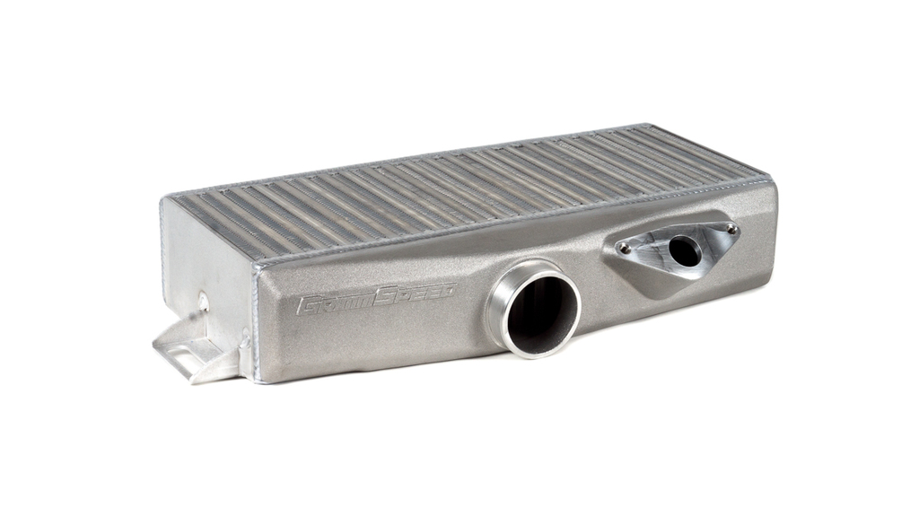 Top of Revision Intercooler for 02-07 WRX and 04-17 STI