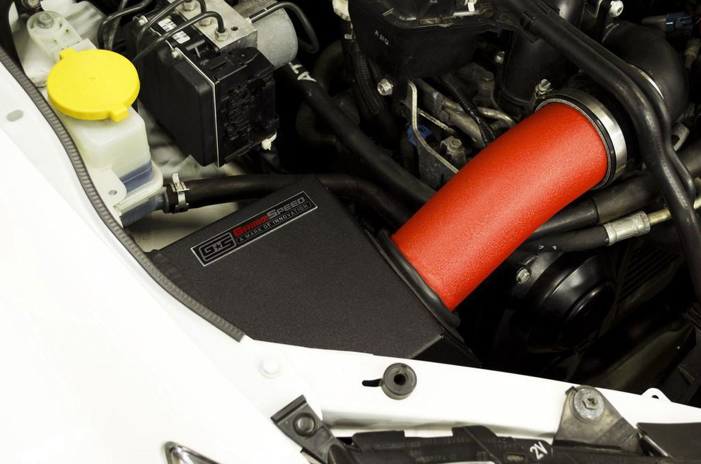 Cold Air Intake - Subaru 08-14 WRX/STI, 09-13 Forester XT