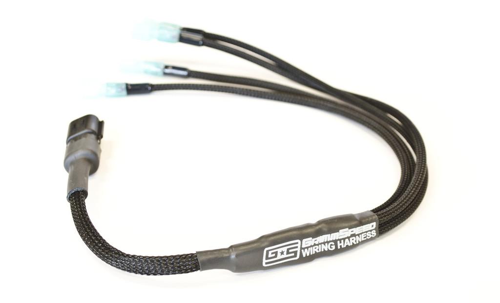 Wondrous Hella Horn Wiring Harness 15 17 Wrx Sti Grimmspeed Wiring 101 Breceaxxcnl