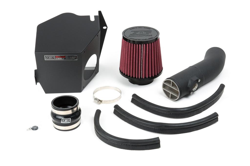 Stage 2 Power Package - 08-14 Subaru WRX