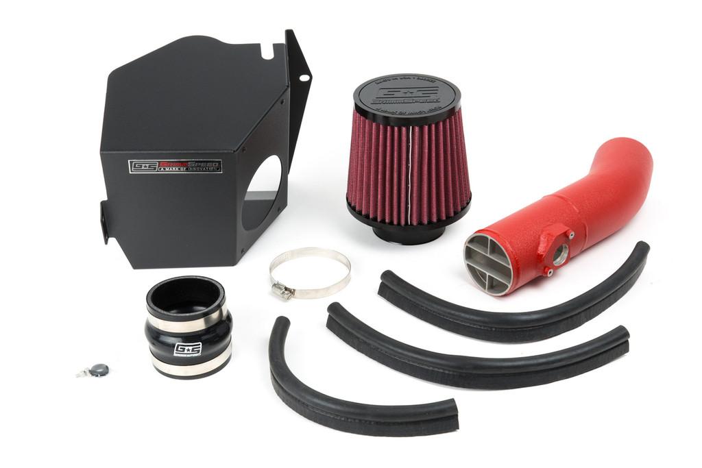 Stage 1 Power Package - 08-14 Subaru STI