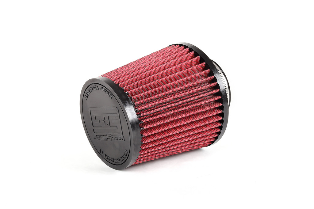 """Dry Element Air Filter - 3.0"""" Inlet - Free U.S. Shipping!"""
