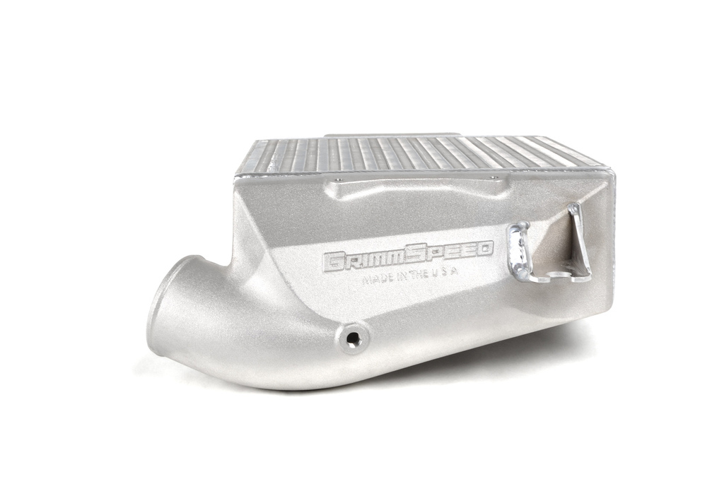 Top Mount Intercooler Kit - Subaru WRX 15-19