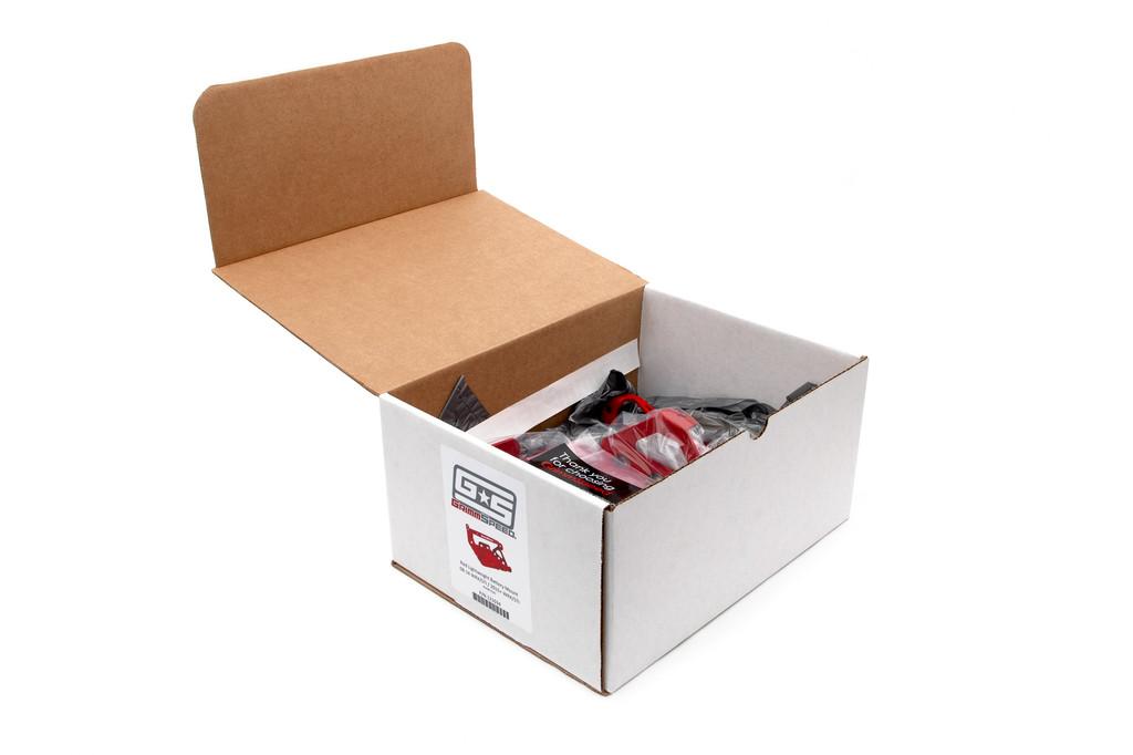 Lightweight Battery Mount Kit - Subaru 08-19 WRX/STI