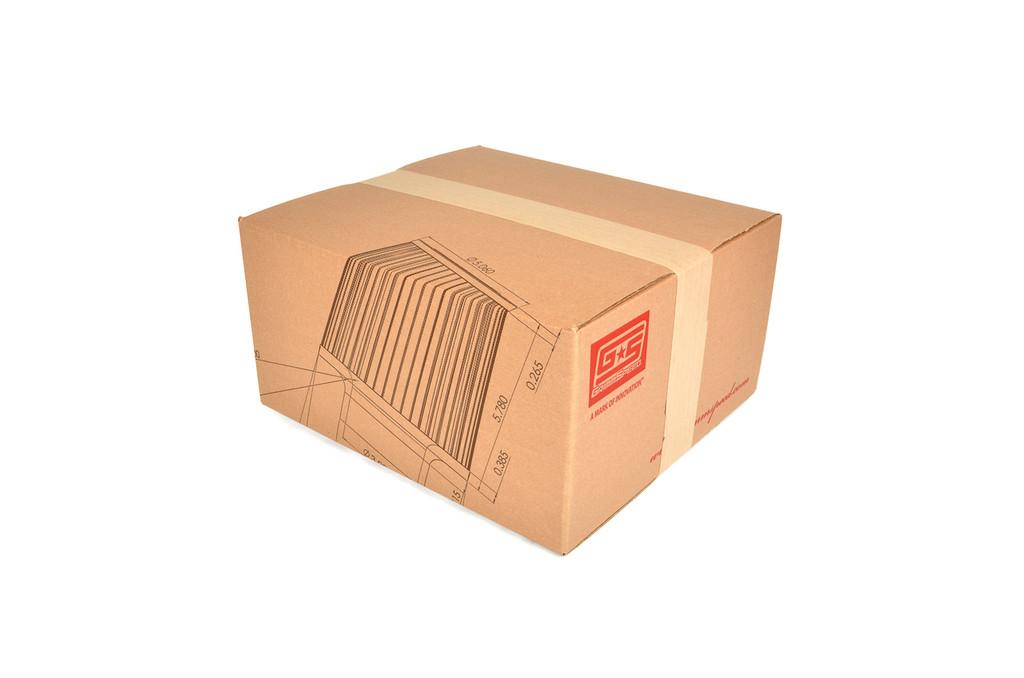 SUBARU LEGACY GT 05-09, OUTBACK XT 05-09 - Closed Box