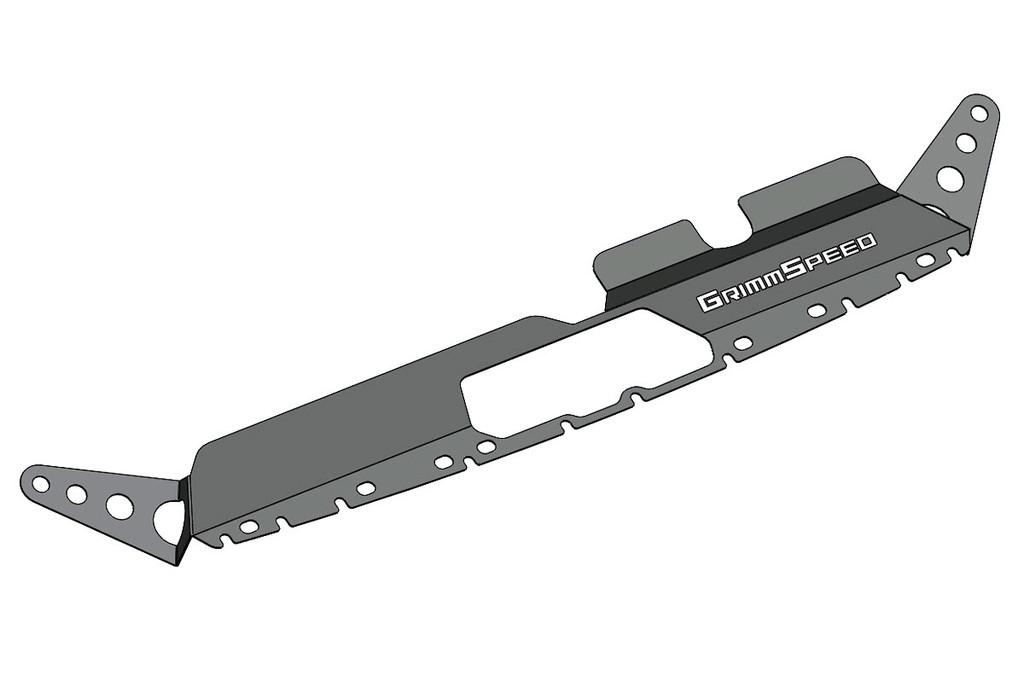 Radiator Shroud - Subaru 15-20 WRX/STI