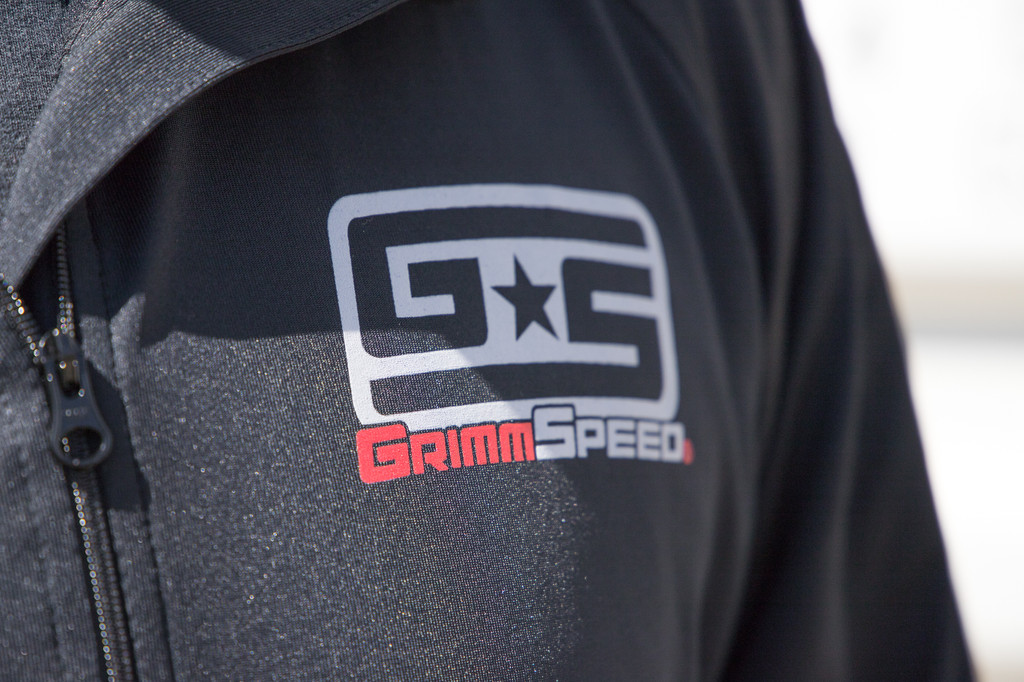 GrimmSpeed Sport Pullover