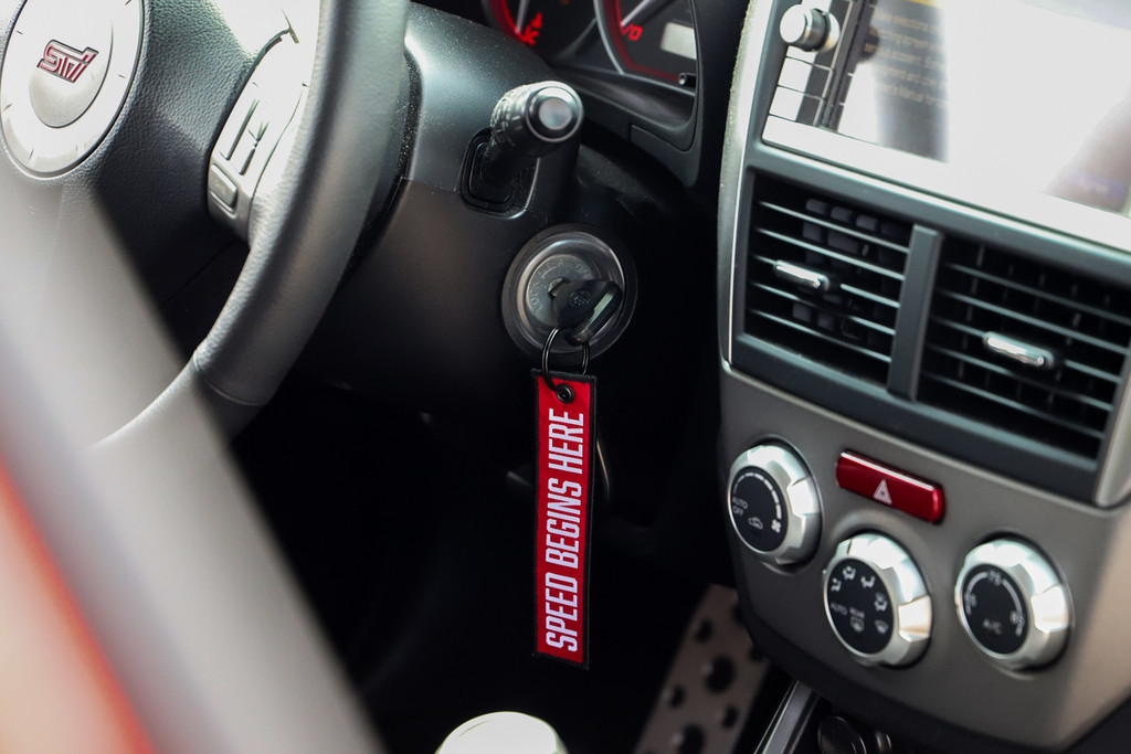 GrimmSpeed Jet Tags