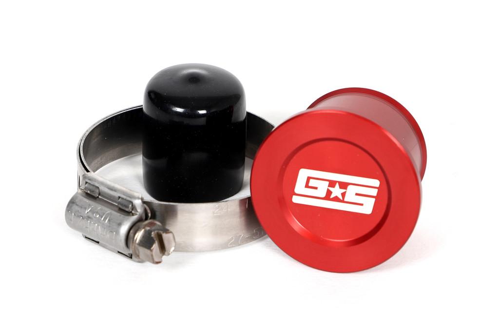 GrimmSpeed Sound Generator Plug Kit - 2015-17 STI
