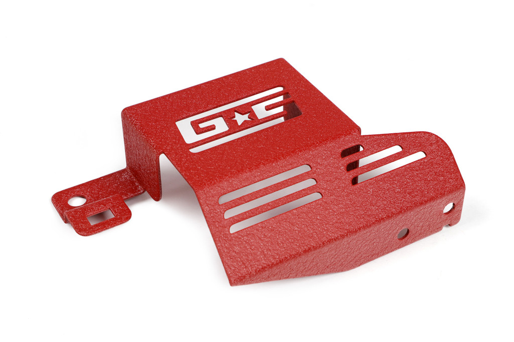 Electronic Boost Control Cover - 08-21 STI