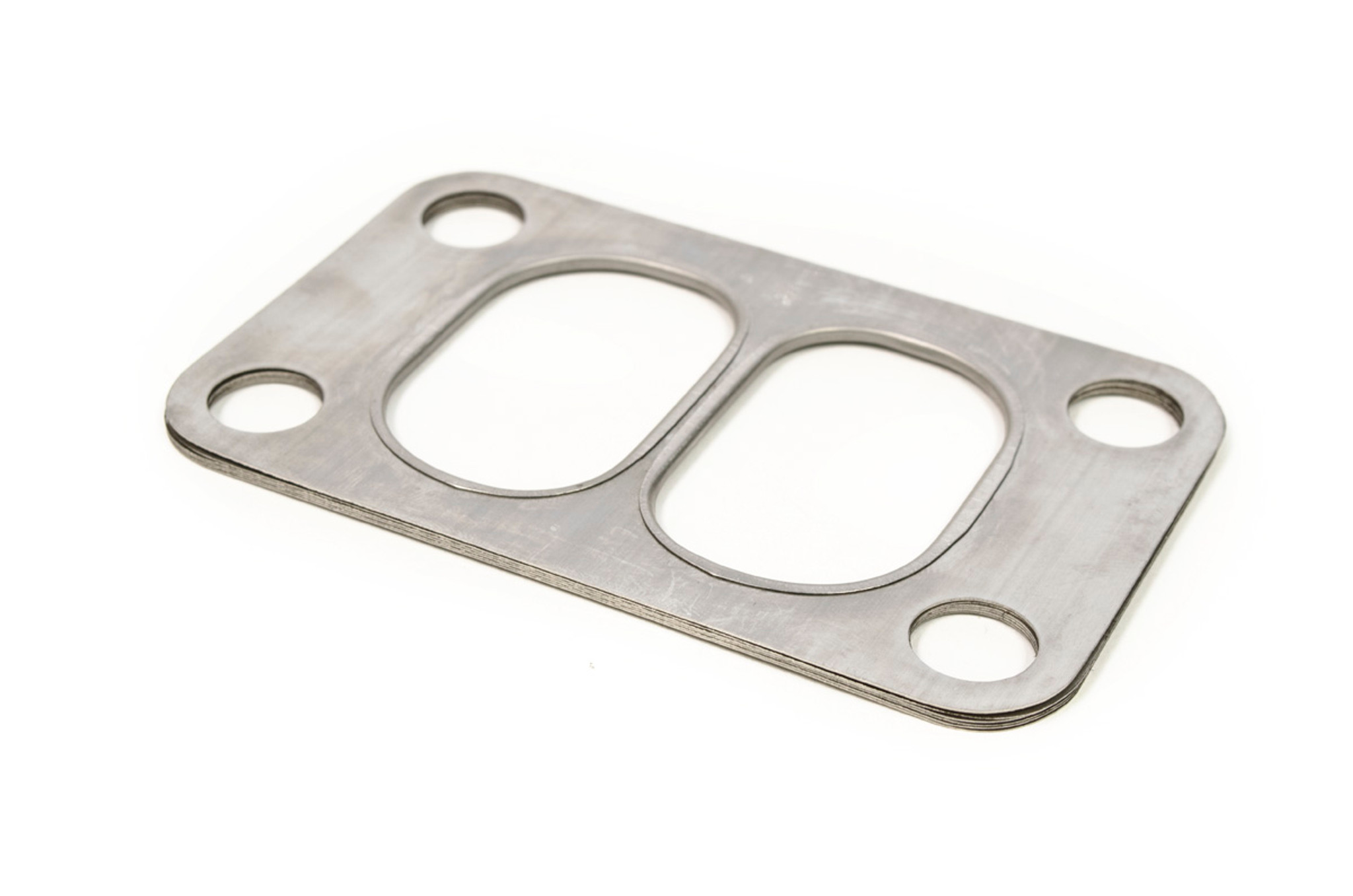 T4 Turbo Stainless Steel Gasket Divided