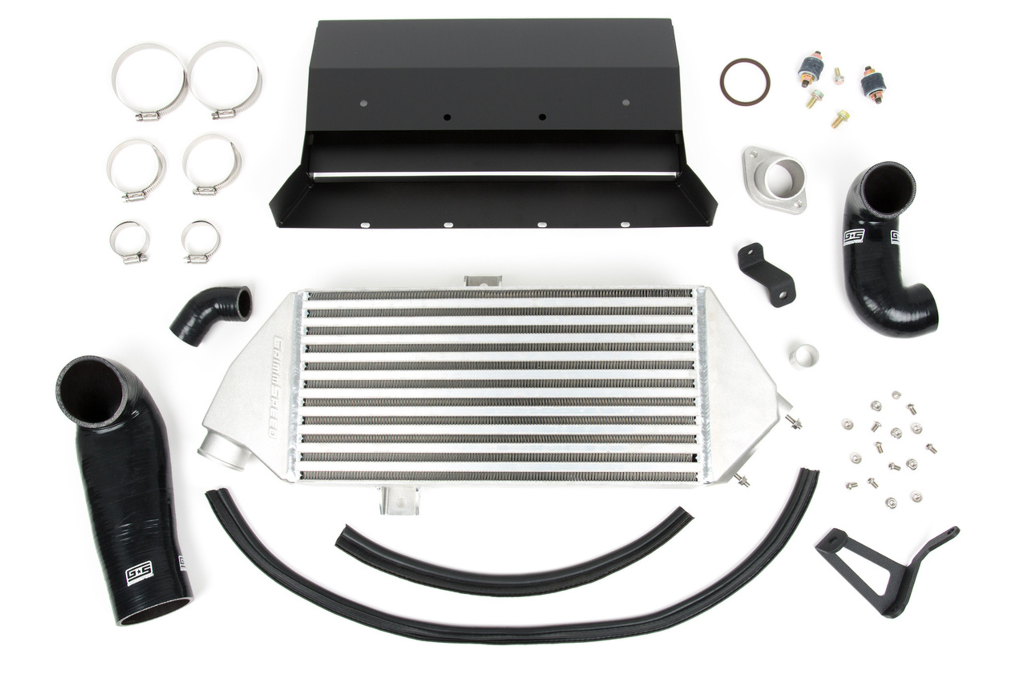 ... 05-09 Legacy GT. WRX TMIC Kit Pictured ...