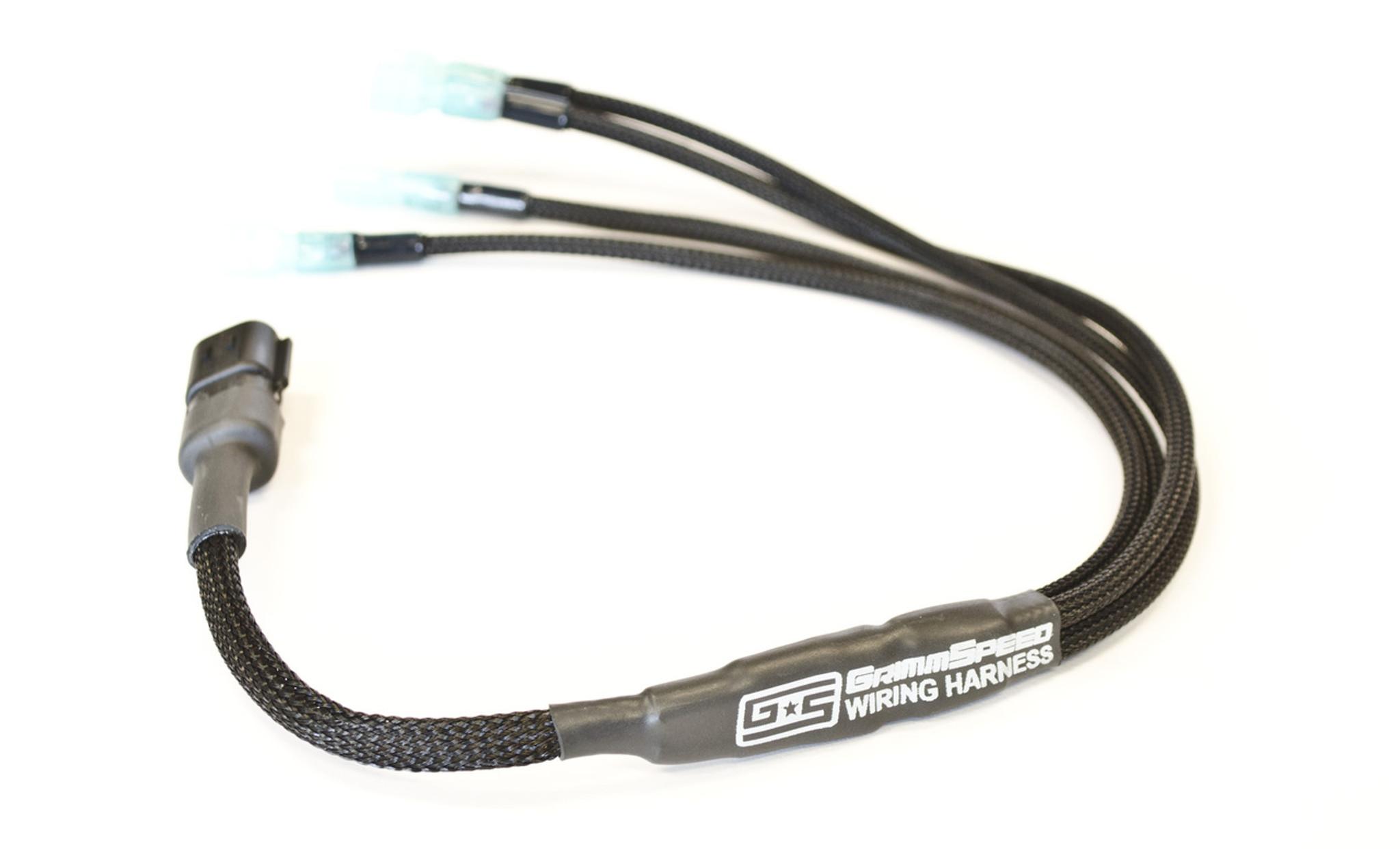 Hella Horn Wiring Harness 15 17 Wrx Sti Grimmspeed Installation