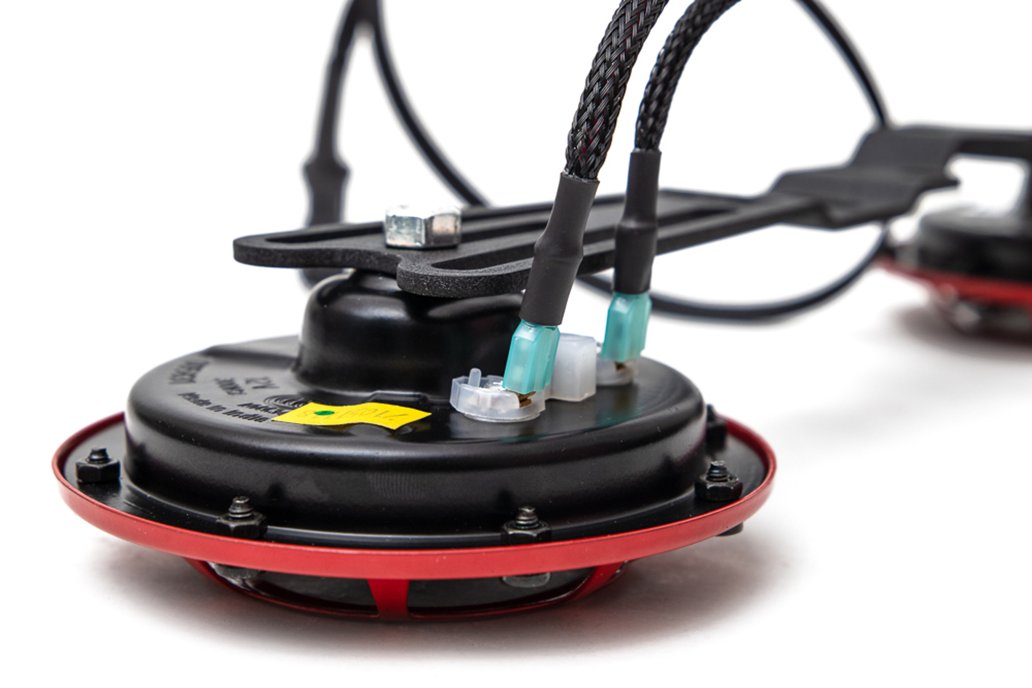 a Horn Wiring Harness 15+ WRX/STI A Horns Wiring Harness on