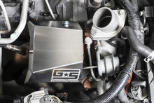 Version 2 Turbo Heat Shield - WRX/STI/LGT/FXT