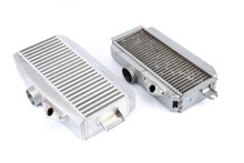 Comparison of our version One Intercooler vs Factory OEM