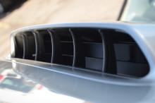 Top Mount Intercooler Splitter - Subaru 02-07 WRX/STI