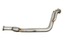 STANDARD MODEL GrimmSpeed Subaru Catted Downpipe