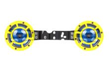 BroTie - Mounting Bracket for Hella Horns - WRX/STI/FXT/Impreza