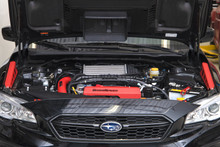 Charge Pipe Kit - 15-19 WRX