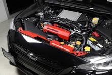 Radiator Shroud - Subaru 15-19 WRX/STI