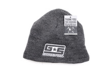 GrimmSpeed Fleece-lined Beanie