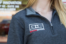 GrimmSpeed Fleece Pullover