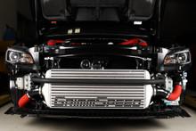 GrimmSpeed Front Mount Intercooler Kit - 2015+ STI