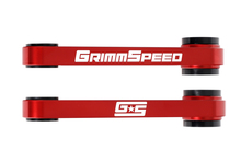 GrimmSpeed Race Version Pitch Stop Mount