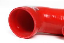 GrimmSpeed Post MAF Hose Kit - 15-17 STI (w/OEM Sound Tube)