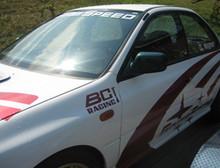GrimmSpeed Subaru Antenna Delete Plate