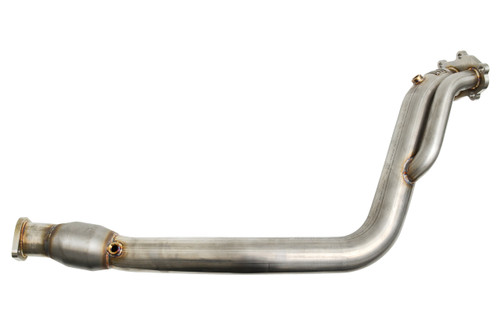 Catted Downpipe - 02-07 WRX/STI/FXT