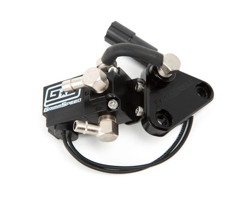 Electronic Boost Control Solenoid 3-Port - 2015+ WRX/FA20