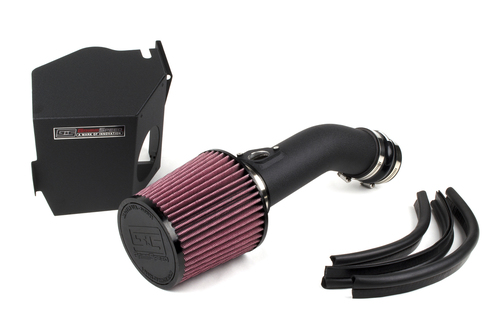 Cold Air Intake - Subaru Legacy GT 05-09, Outback XT 05-09