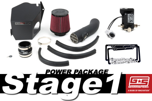 Stage 1 Power Package - 05-09 Subaru Legacy GT