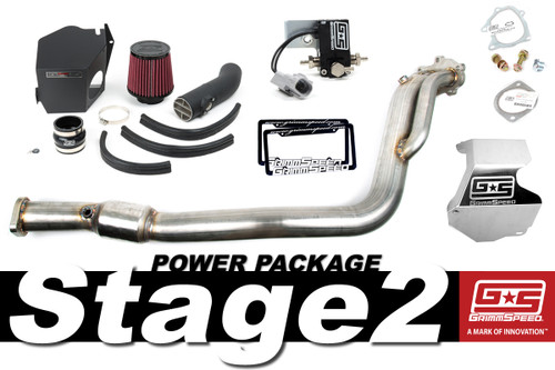 Stage 2 Power Package - 05-09 Subaru Legacy GT