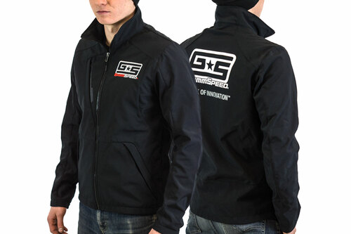 GrimmSpeed Team Jacket